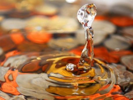 10 lucruri pe care probabil nu le ştiai despre apă