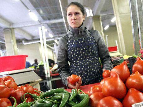 România este principala victimă a legilor UE contra seminţelor tradiţionale