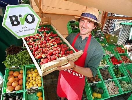 Produci bio? Exportă în Germania! Nemţii cheltuie 7 miliarde de euro anual, şi vor mai mult, tot mai mult
