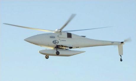 drona 3
