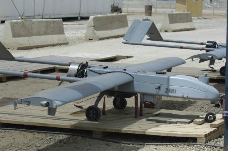 drona 8