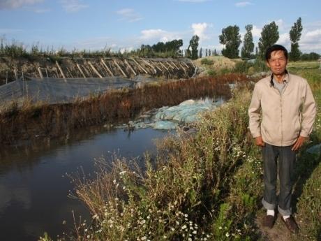 Serele săpate sub pământ, o afacere experimentală care a eșuat la Buzău. Deocamdată…