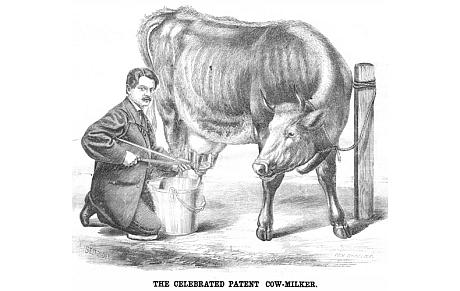 aparat de muls