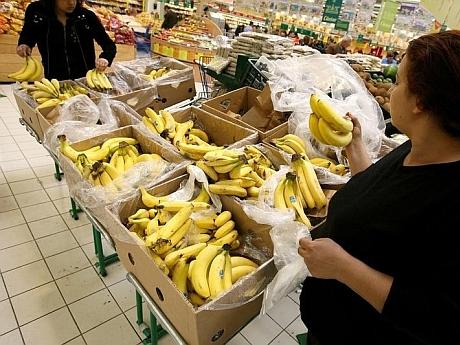 cumparaturi banane