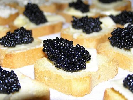 Caviarul sătmărenilor din satul Adrian – deliciul de pe mesele celor mai bogați oameni ai lumii