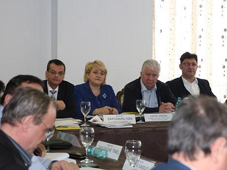 sedinta comisiei de agricultura neamt