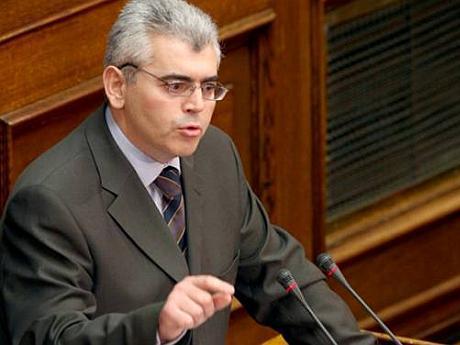 Maximos Harakopoulos
