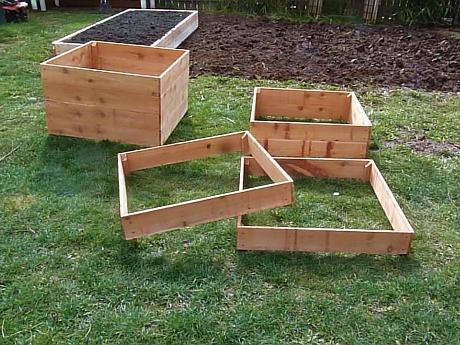 cutii pentru cultivarea cartofilor