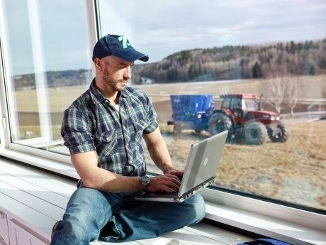 fermier la calculator