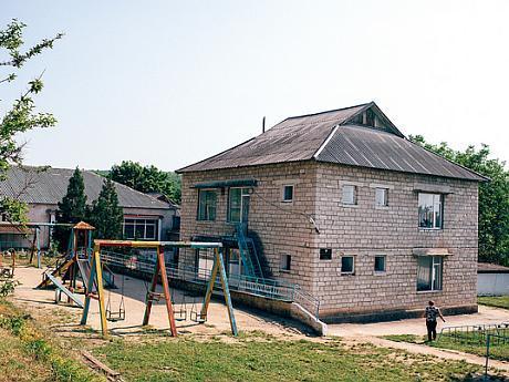 casa sat Republica Moldova