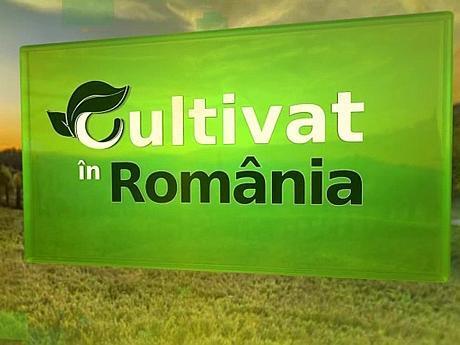 Cultivat in Romania sigla site