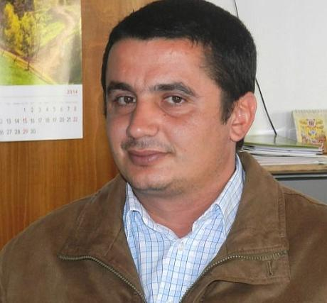 Vasile Costan Suceava