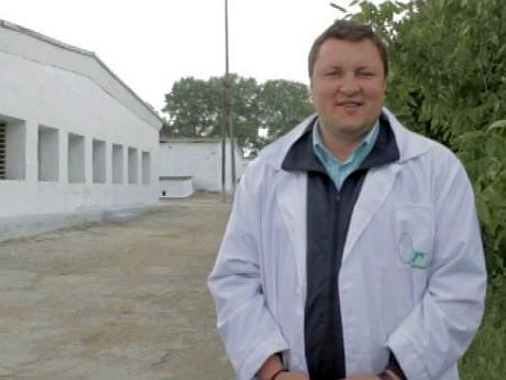 fermier moldovean