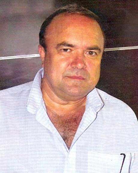 Iosif Pazuric