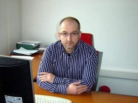 Stefan Padure Asociatia Romana a Carnii
