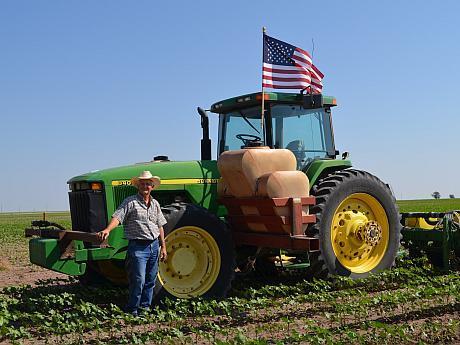 fermier american