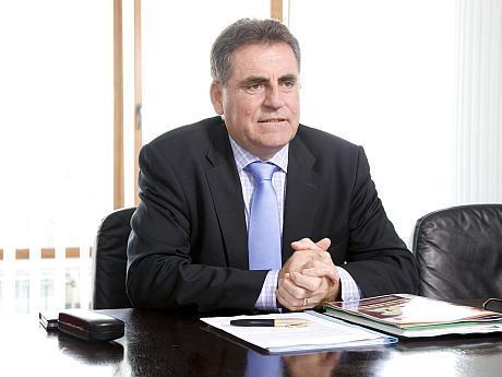 Grigore Horoi - Agricola Bacau