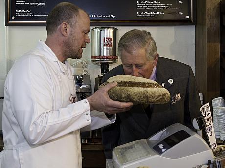 printul charles paine