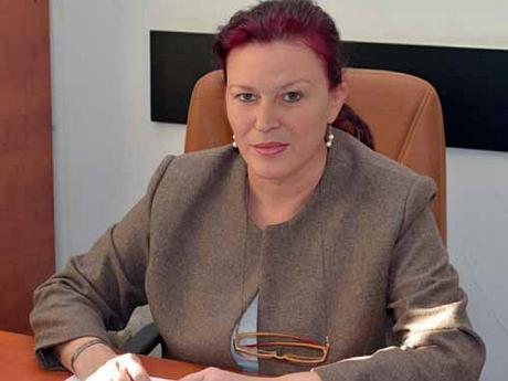 Maria Toma Director MADR