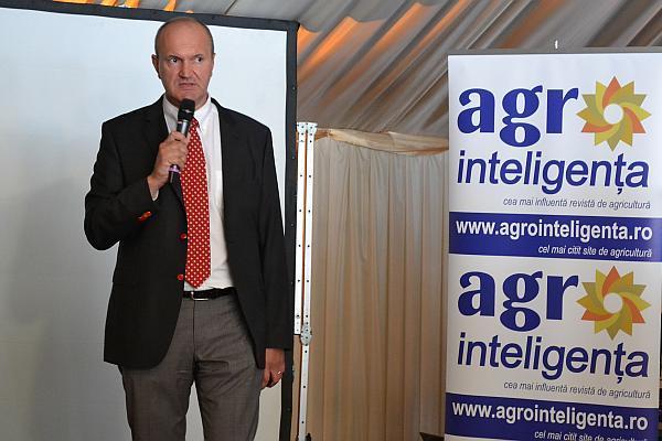 Alex Jurconi Fondul Mutual Pro Agro