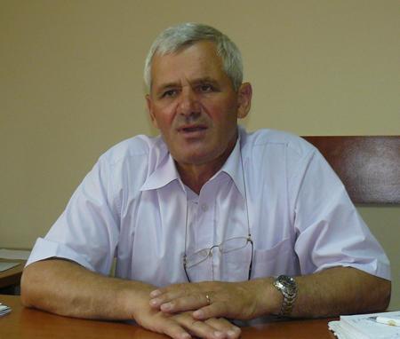 Constantin Bazon