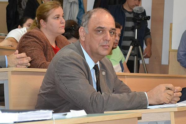 Prof Toma Dinu