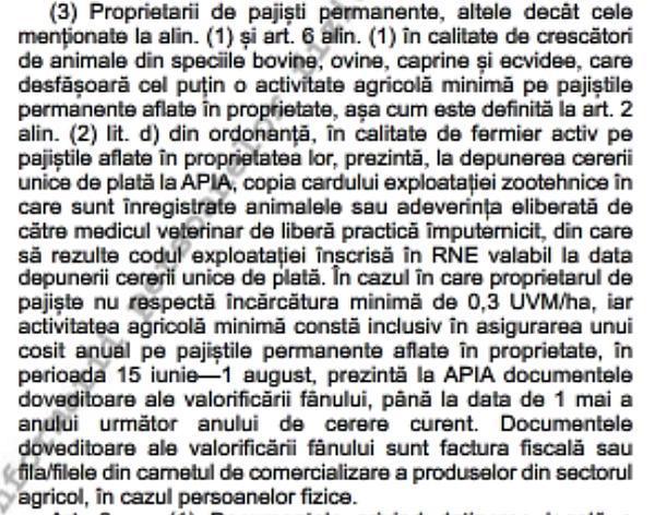 art 7 alin 3