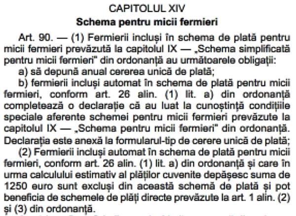 art 90 alin 2
