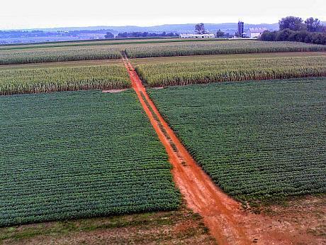 pret teren arabil Bulgaria 2015