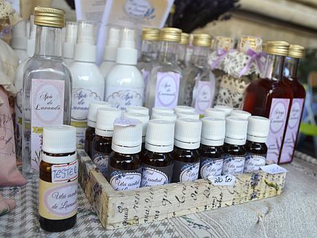 produse din lavanda