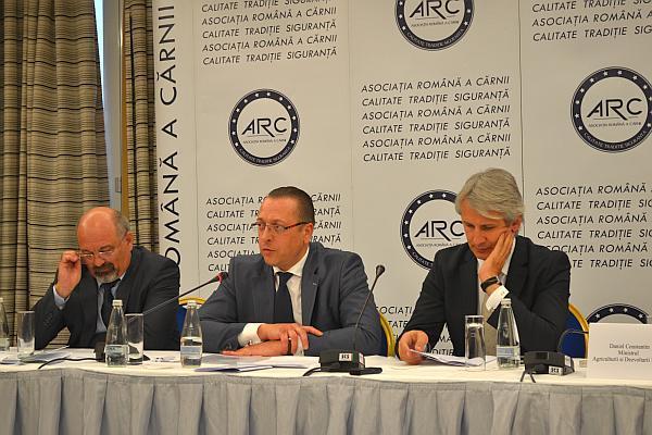 Adunarea Generala ARC