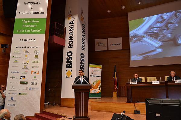 Daniel Constantin Conferinta LAPAR