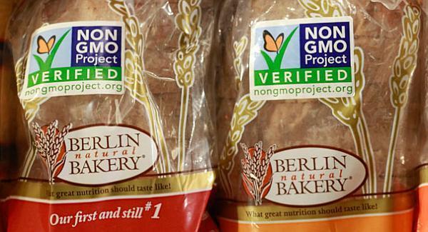 etichetarea produselor cu omg