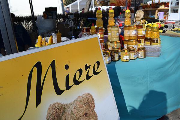 produse din miere