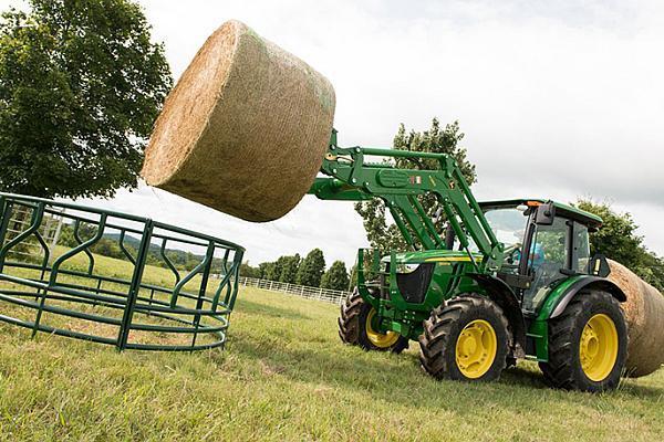 Tractor John Deere 5M
