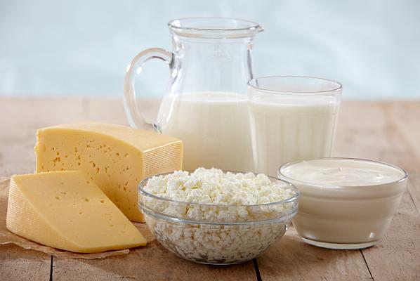 lapte si produse din lapte