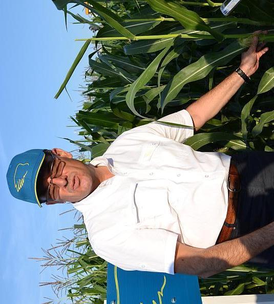 Ioan Moraru Monsanto Romania