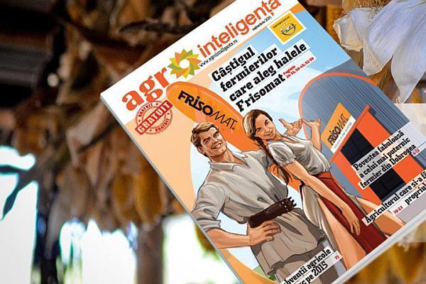 Revista Agrointeligenta Septembrie