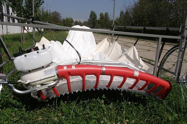 masina de recoltat lavanda in Romania
