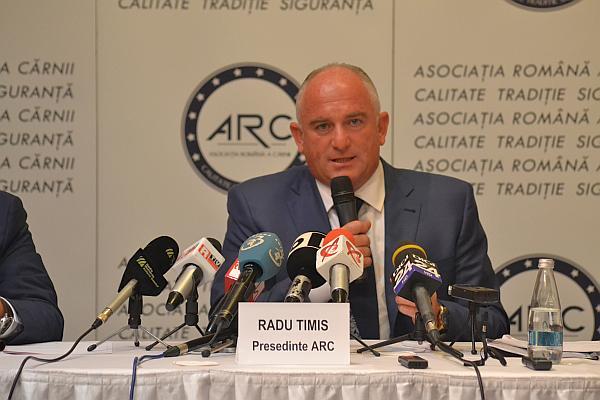 Radu Timis