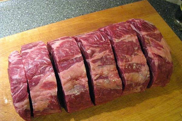 carne de vita hereford