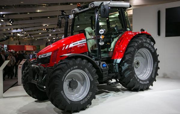 MF 5713 SL