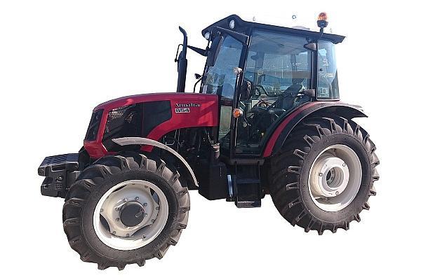 Tractor Armatrac 854