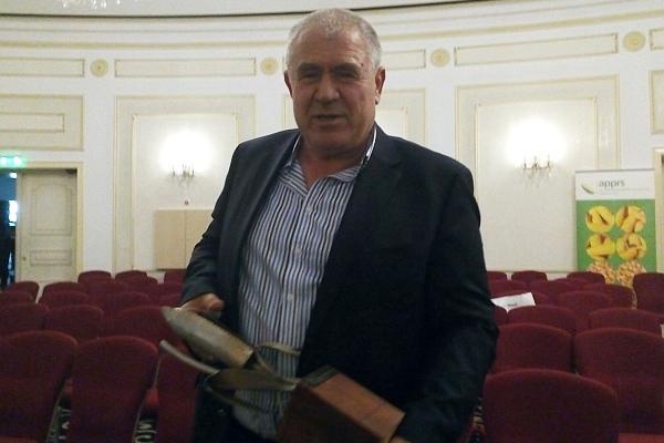 Alexandru Gheorghe Ialomita