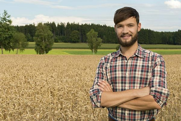 Site- ul de dating agricol - Formular de căutare