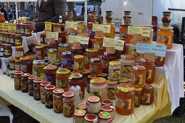 analize la miere