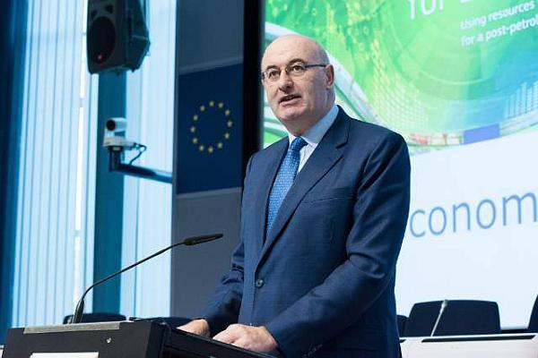 comisarul european Phil Hogan despre subventiile fermierilor romani