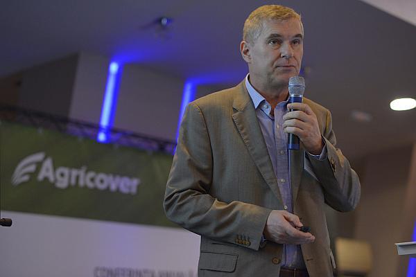 Agricover - Conferinta Tendinte si inovatii in agricultura