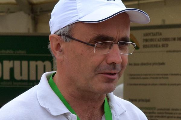 Arnaud Perrein