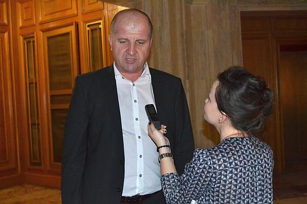 Interviu Dumitru Andresoi